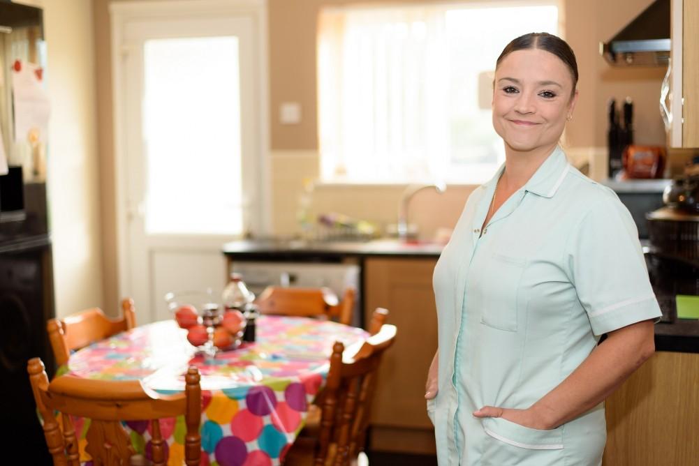 Cinq façons d'introduire à vos parents l'idée de l'aide et des soins à domicile