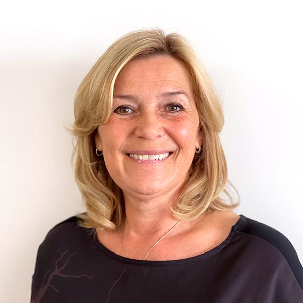 Anne Turmel conseillère en milieu de vie chez Visavie