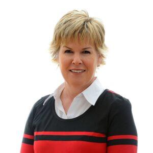 Anne Hodgkinson ,senior housing counsellor