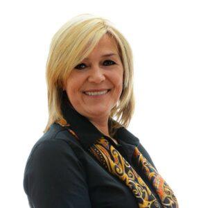 Anne Turmel ,senior housing counsellor