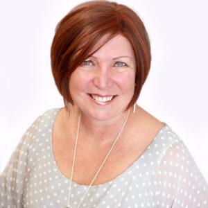 Christine Despres conseillère en milieu de vie chez Visavie
