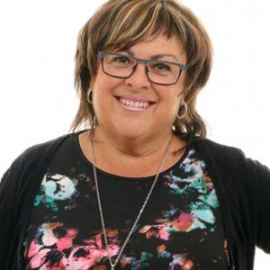 Chantal Cossette ,senior housing counsellor