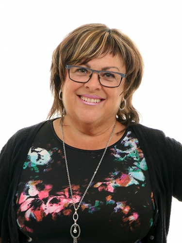 Chantal Cossette ,senior housing counsellor