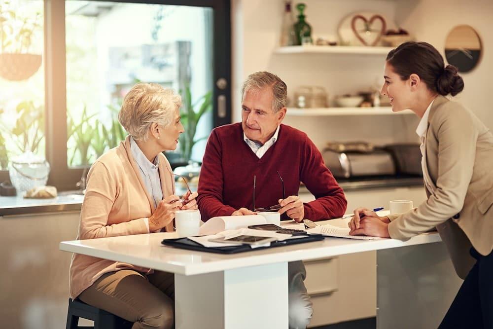 Choosing the Right Senior Housing Facility