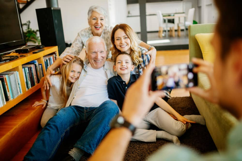Residence For The Elderly: 3 Important Steps