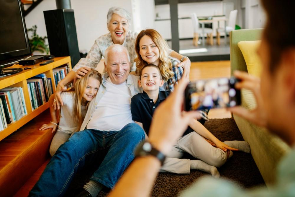 Résidence pour personnes âgées : les 3 étapes importantes avant de faire votre choix