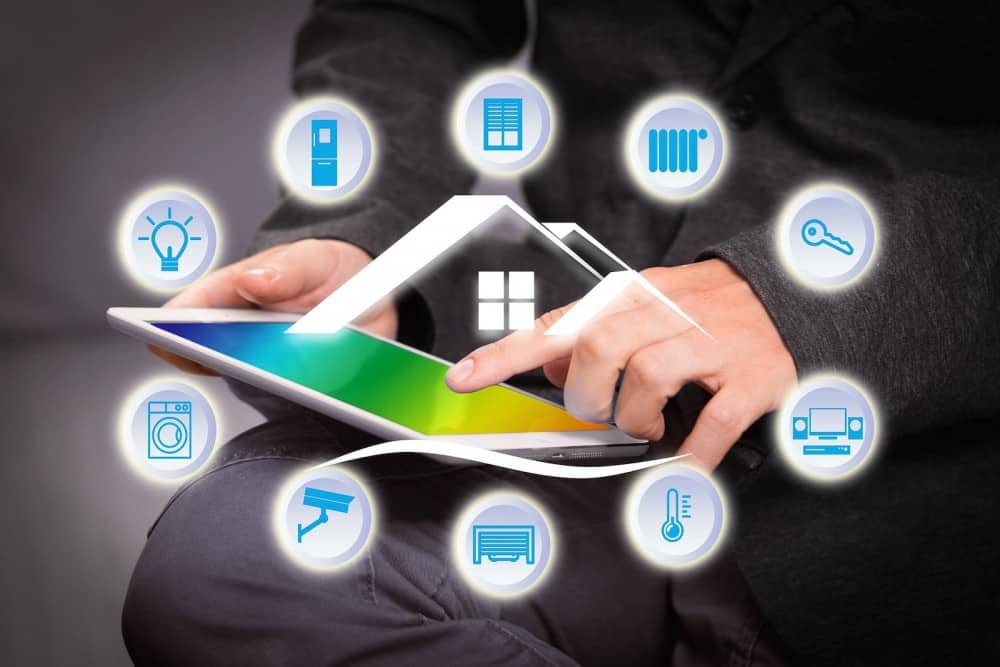 Smart Home and Home Automation for Seniors