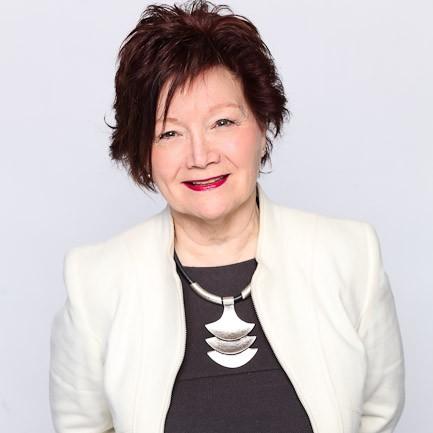 Huguette Tousignant, senior housing counsellor