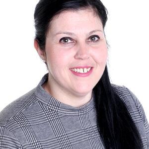 Kelly Wheeler conseillère en milieu de vie chez Visavie