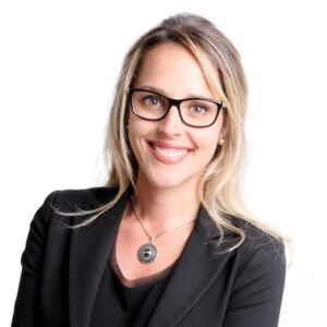 Karine Gauthier,senior housing counsellor