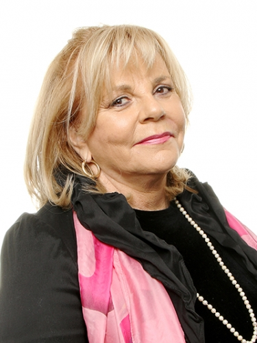 Lise Dupuis,senior housing counsellor