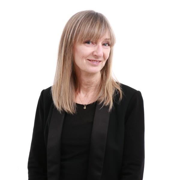 Lucie Mongrain ,senior housing counsellor