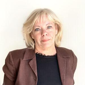 Louise Chartrand conseillère en milieu de vie chez Visavie