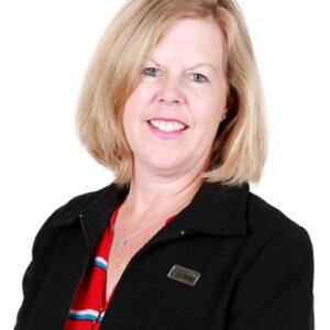 Mara Eby, senior housing counsellor