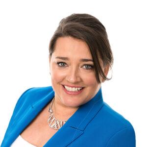 Marie-Hélène Laplante conseillère en milieu de vie chez Visavie