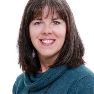 Mariette St Denis ,senior housing counsellor