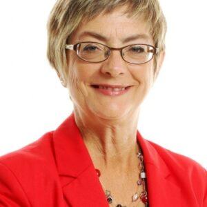 Maryse Dulude,senior housing counsellor
