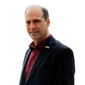 Paul -Guy Vézeau , senior housing counsellor