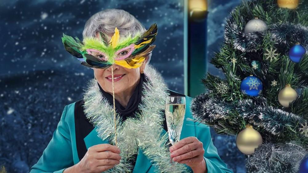 Le temps des fêtes en résidence pour personnes âgées
