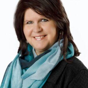Denise Lefebvre,senior housing counsellor