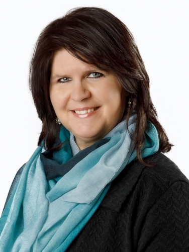 Denise Lefebvre,senior housing counsellor