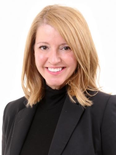 Isabelle Poulin , senior housing counsellor