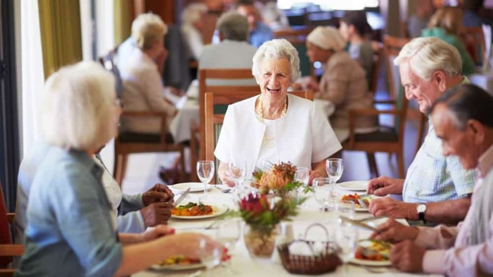 Signs to consider retirement home living