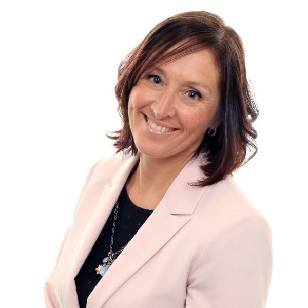 Rose Lafortune , conseillère en recherche de résidence pour personnes âgées.