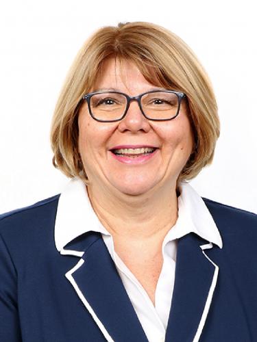 Marie -Josée Gouin, senior housing counsellor