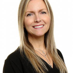 Josée-Lisa LeFrançois,senior housing counsellor