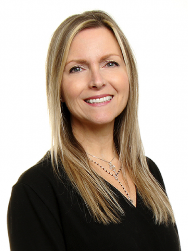 Josée-Lisa LeFrançois,senior housing counsellor