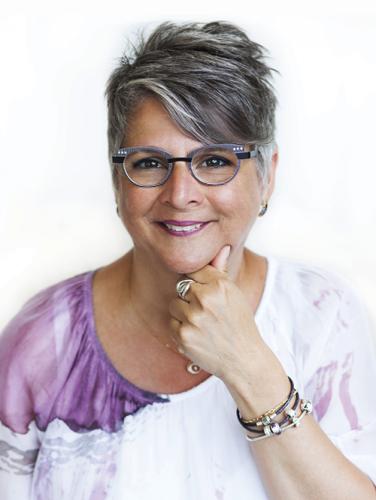 Claudine Blier ,senior housing counsellor