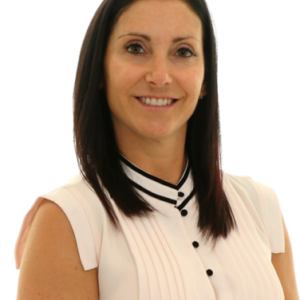 Annie Dufort ,senior housing counsellor
