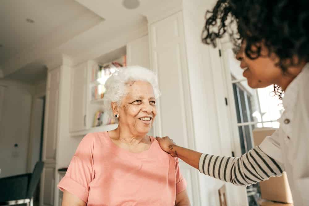 Alzheimer's disease advices for family caregivers