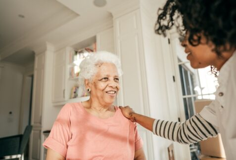 How to better cope with Alzheimer's disease when a family caregiver?