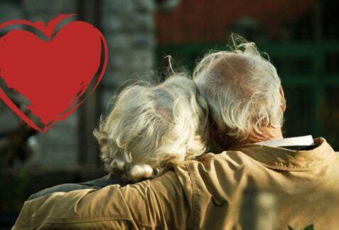 Comment fêter la St-Valentin en résidence pour aînés?