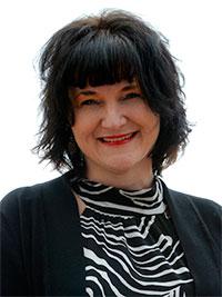Sylvie Desormeau, senior housing counsellor