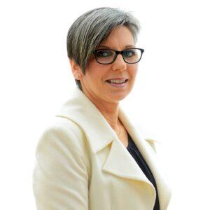Sylvie Melfo ,senior housing counsellor