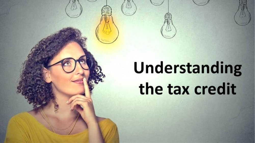 Tax Credits: Helping You Manage Your Finances After Retiring