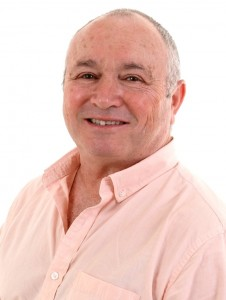 Tom Faludi ,senior housing counsellor
