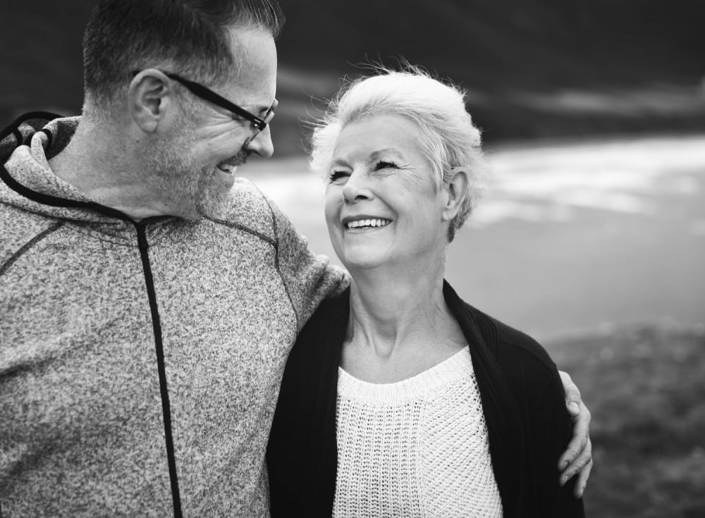 6 Reasons Why You Should Regularly Visit Your Elderly Parents
