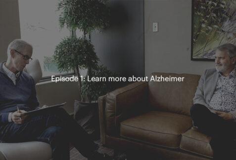 Mieux comprendre l'Alzheimer