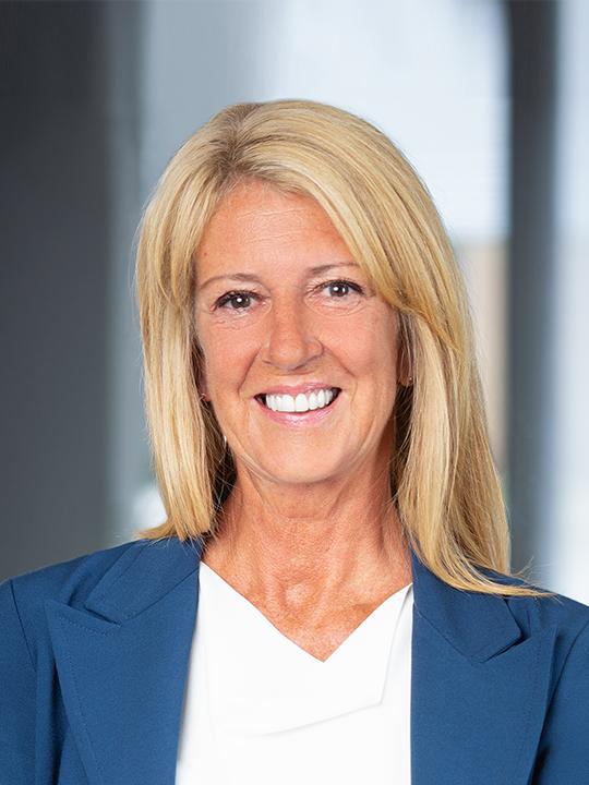 Brigitte Mathieu, Conseillère autorisée en milieu de vie