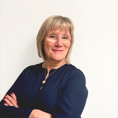 Christine Vyboh conseillère en milieu de vie chez Visavie