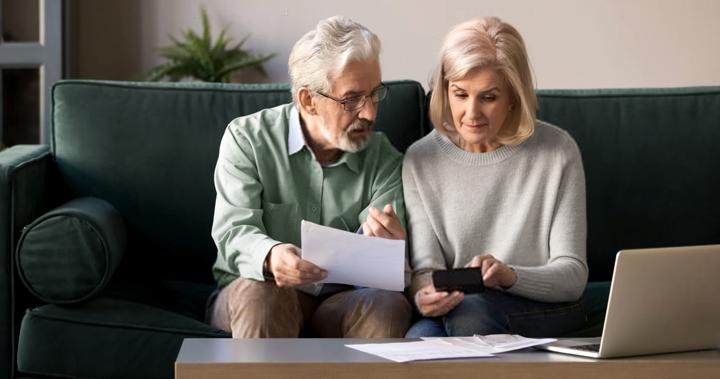 Le coût de la vie en maison de retraite