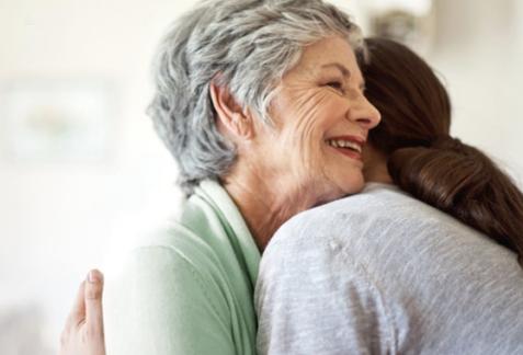 Nos services d'aide à domicile pour aînés