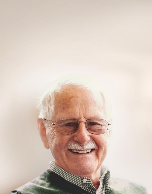 Soins à domicile pour personnes âgées