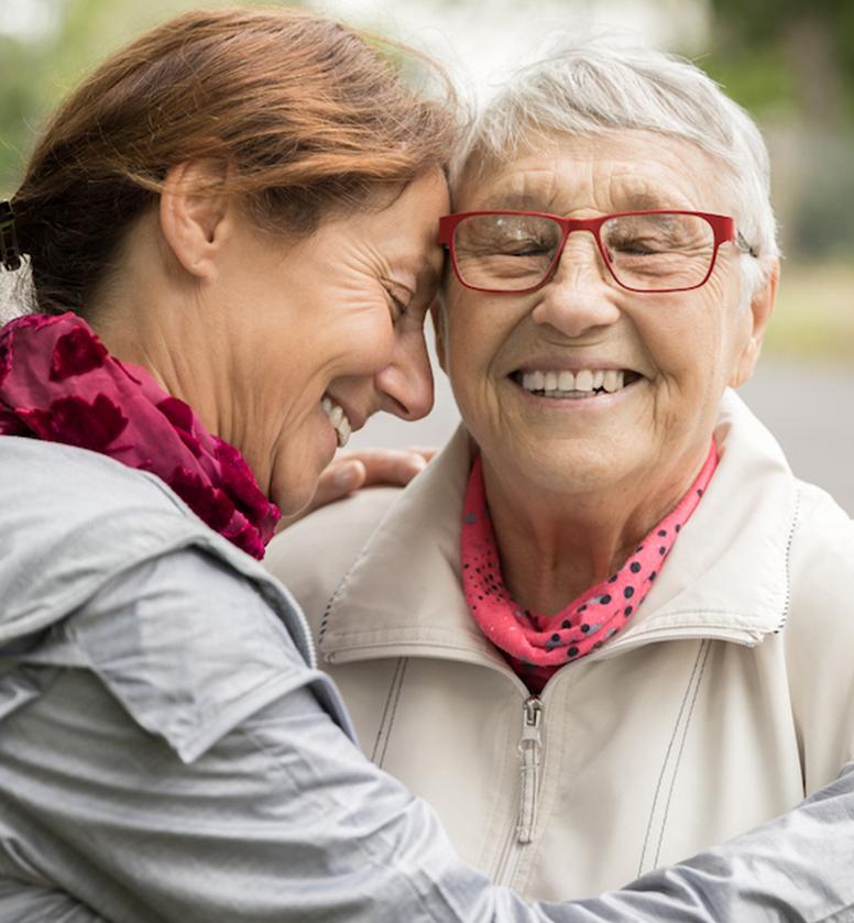 La visite des résidences pour aînés retenues