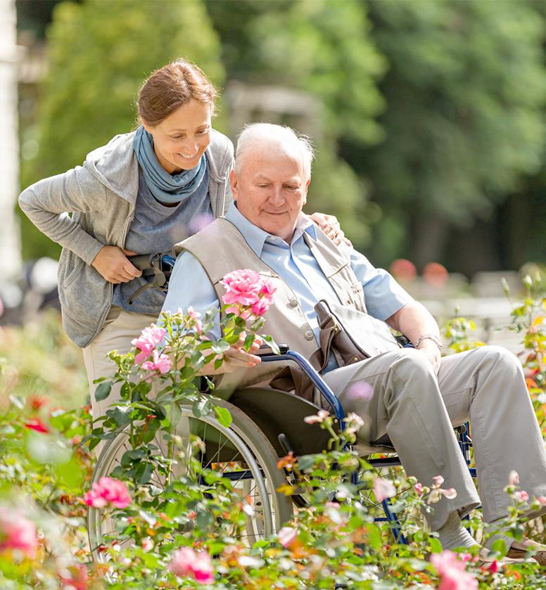 choisissez la bonne résidence pour aînés