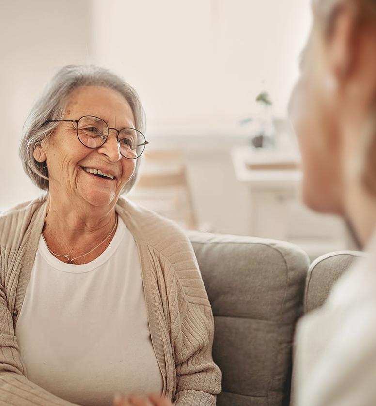 Quels sont vos besoins et envies pour votre résidence pour aînés